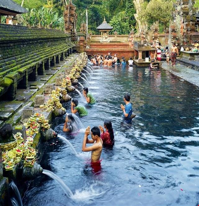 Essence of Bali