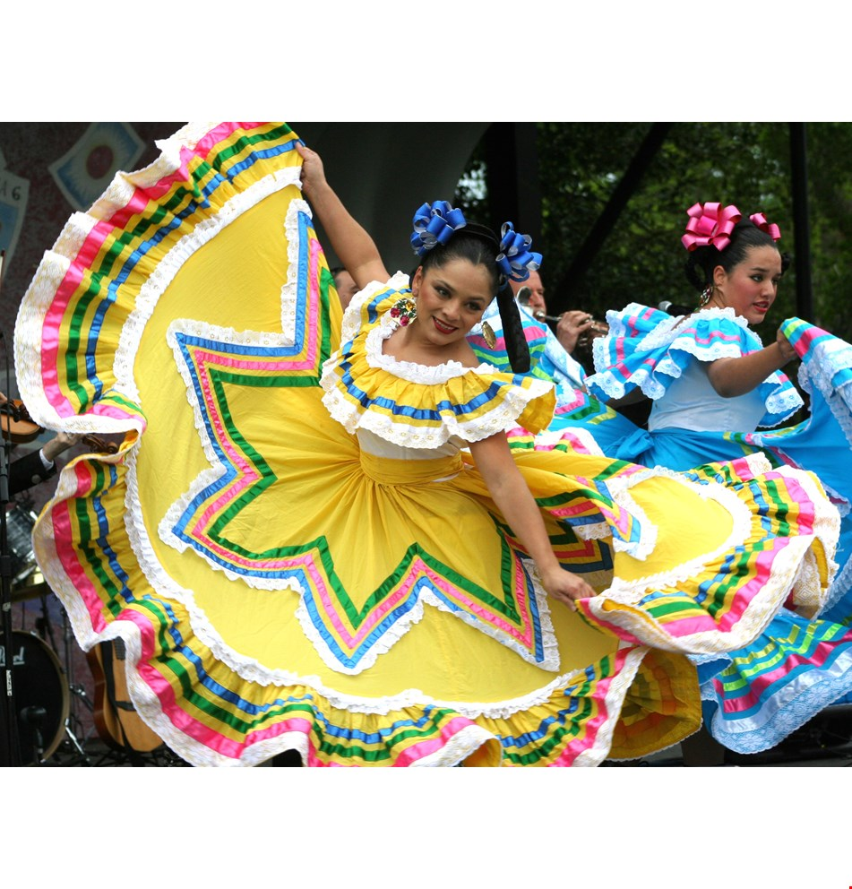 Cultures of Mexico